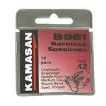 Kamasan B981 Hooks