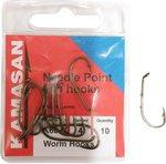 Kamasan K60 Worm Hooks