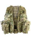 Kombat Cadet Assault Vest