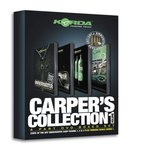 Korda Carpers Collection DVD