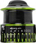 Korum Axis Spare Spool