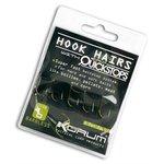 Korum Hooks & Hooks To Nylon 15