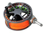 Lamson Litespeed Center Axis Reels