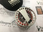 Preloved Lamson Speedster 3 Fly Reel - Excellent