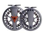 Lamson Speedster HD Fly Reel Grey/Orange