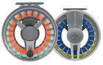 Lamson Waterworks Cobalt 6 Fly Reel