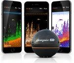 Deeper Pro Plus Fishfinder