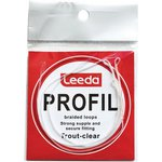 Leeda Profil Braided Loops
