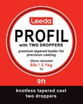 LEEDA Profil Cast Wet Fly