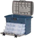 Leeda Tool Case Box System
