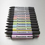 Letraset Pro-Marker Pens