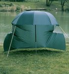 "Lineaeffe 45"" Nylon Tent Umbrella"