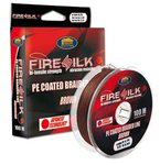 Lineaeffe Fire Silk Braided Line