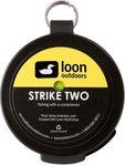 Loon Strike Out Indicator Yarn