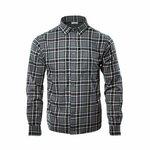 Loop Dellik L/S Shirt Light Grey