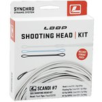 Loop SDS Scandi heads Kit