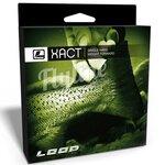 Loop Xact Fly Lines
