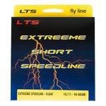 LTS Extreme Short Speedline Fly Lines