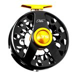 LTS Nitro Fly Reel - Black & Gold