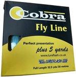 Lureflash Cobra Fly Lines