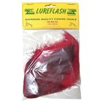 Lureflash Dyed Buck Tail