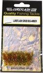 Lureflash Grub Bug 6pk
