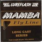 Lureflash Mamba Sinking Fly Line