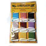 Lureflash Maxi Pack Fishscale Bodytube