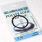 Lureflash Polyleader 5ft Fast Sink