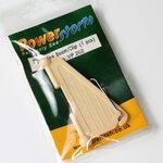 Lureflash Powerstorm Nylon Sea Boom/Clip