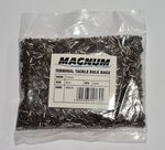 Magnum Crimps 5mm Bulk Pack 5000pcs