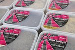 Mainline Activated High Impact Groundbait Mix 2kg Buckets