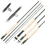 Marryat Tactical Fly Rod 4pc