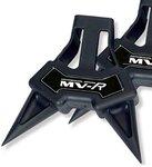 Maver MV-R Pole Roller Low Roller Frame Feet