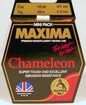 Maxima Chameleon 100m Minipack