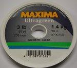 Maxima Ultra Green 50m