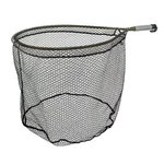 McLean Short Handle Landing Net - Large