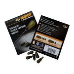 Middy Method Feeder Quick-Beads (6pc pkt)