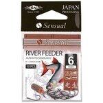 Mikado Hook Sensual - River Feeder Size 4 10pc Hook