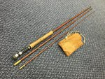 Milbro Preloved - Milbro Glass 10ft #7/8 Trout Fly Rod - Used