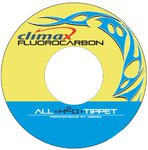 Climax Flurocarbon Tippet Material 30m