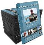 A Season on the Salt - Bass Fly Fishing DVD