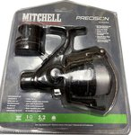 Mitchell Precision RD Reel With Mono