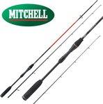 Mitchell Traxx RZ Spinning Rods 2pc