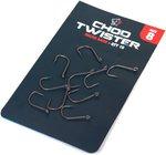 Nash Fang Twister Chod Hooks