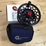 Nautilus CCF Fly Reel Spool