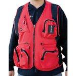 Nomura Fishing Vest