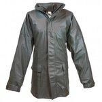 Ocean Abeko Waterproof Jacket Olive
