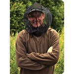On Point Bug Proof Midge Head Net