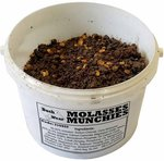 On Point Molasses Munchies 6kg Deer Attractant Food Block